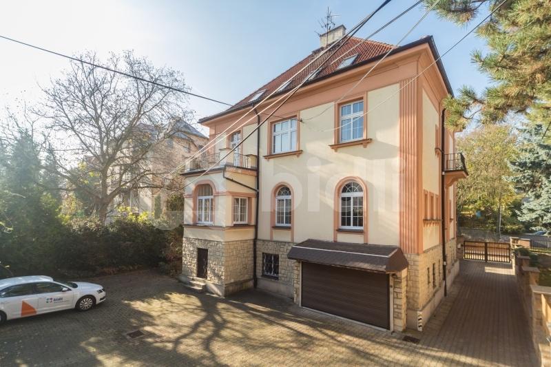 Prodej, Dům 390 m2, Ústí nad Labem