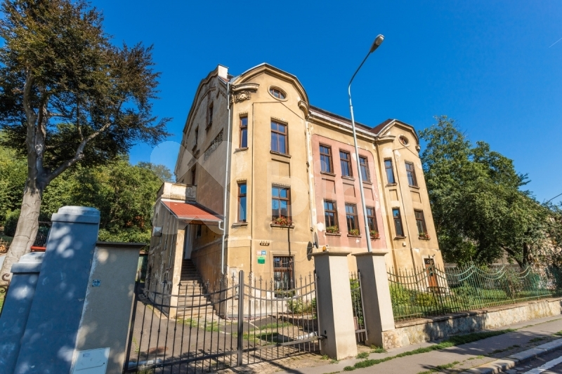 Prodej, Byt 5+1 195 m2, Ústí nad Labem