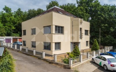 Prodej dům 325 m2