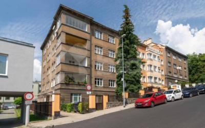 Prodej, byt 3+kk 97 m2, Dvořáková, Ústí nad Labem – centrum